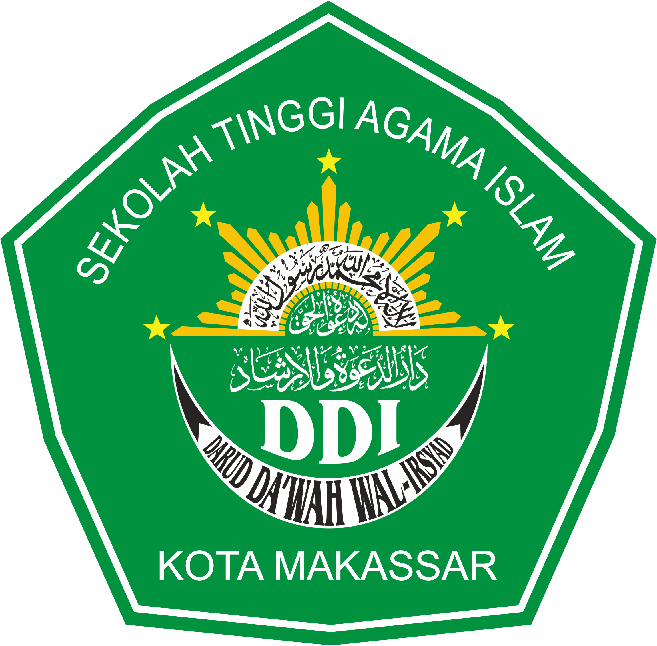 STAI-DDI KOTA MAKASSAR